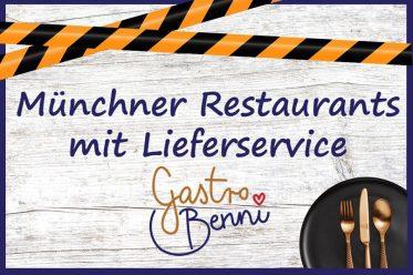 Ausgangssperre Restaurants München